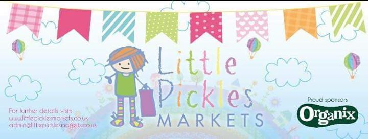 Little Pickles Market Hanham