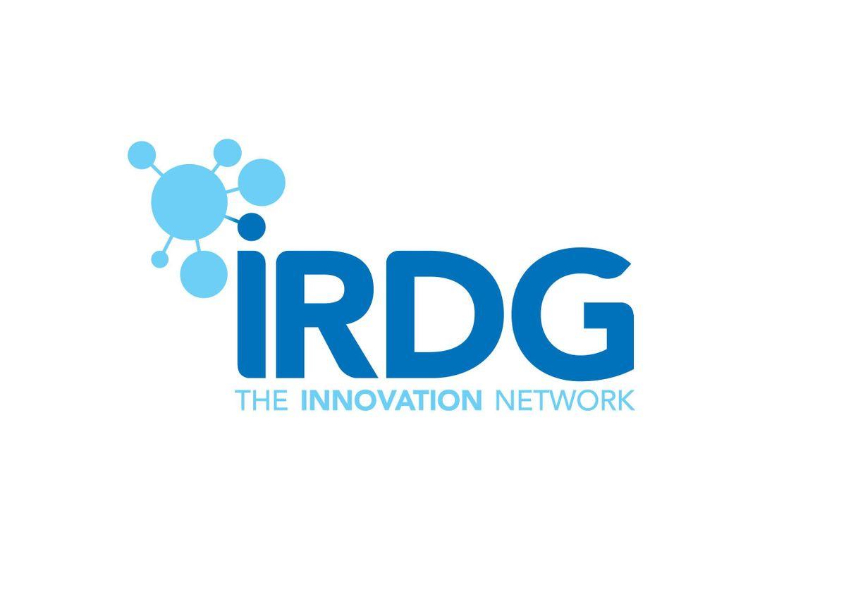 Accelerate your Blockchain Journey with IRDG & Deloitte EMEA Blockchain Lab