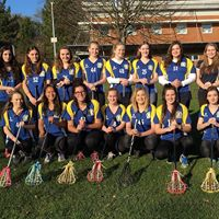 Mens and Womens Lacrosse Trials