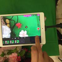 Animatie Lab op de iPad