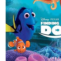 Movie in The Park - Finding Dory