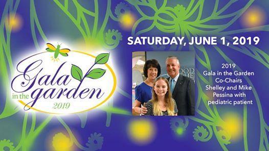 2019 Gala in the Garden at Good Shepherd Rehabilitation