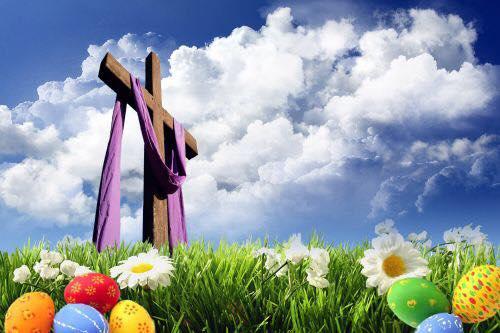 Eggs and Easter: Jesus is Risen! at Risen Savior ... Easter Eggs Jesus