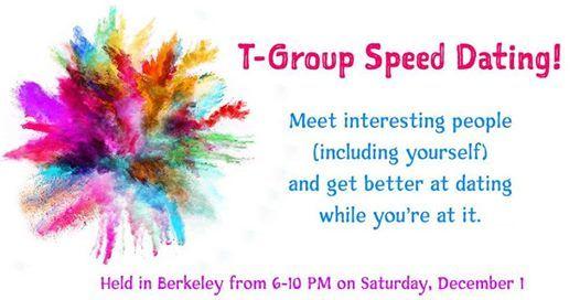 Berkeley speed dating
