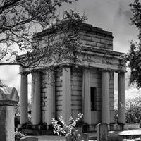 Strange Happenings Tour of Elmwood Cemetery