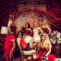Zomercursus Burlesque Chairdance (6 lessen)