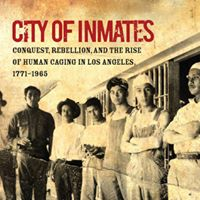 City of Inmates Book Launch