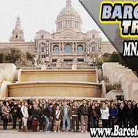 Saturday MNAC Museum Free Entrance with &quotBarcelona Trips&quot
