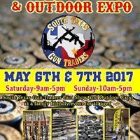 Gun Show &amp Outdoor Expo