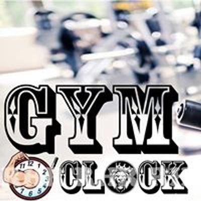 GYM O' CLOCK