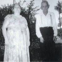 Edna and Elmer Foster Family Reunion