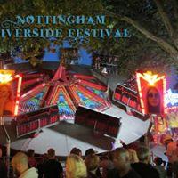 nottingham riverside festival big top folk stage at. Black Bedroom Furniture Sets. Home Design Ideas