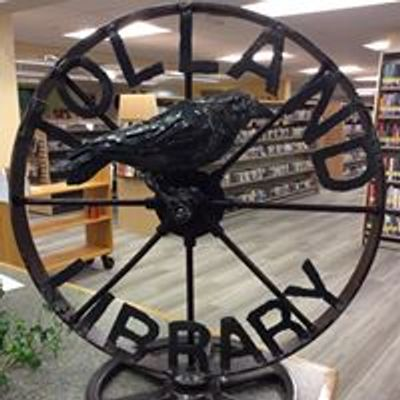 Tolland Public Library