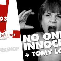 No One Is Innocent  Tomy Lobo