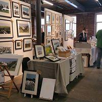 SHP at The Hepworth Wakefield Print Fair