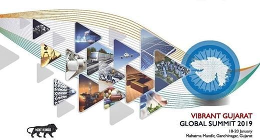Visit MSME Convention at the Vibrant Gujarat Global Summit 2019