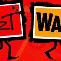 Toucan Alley ART WALK