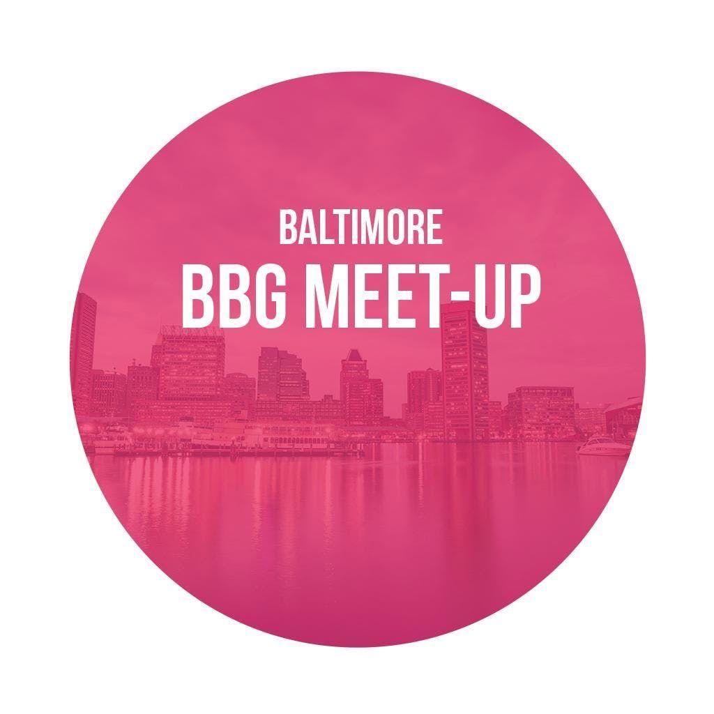 BBG Meet Up - October