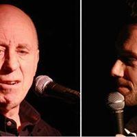 Pin Drop Comedy (Summer Special) Norman Lovett &amp David Ephgrave