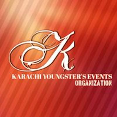 Karachi Youngster's Events