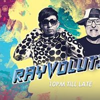 Rayvolution 4AM Special Fri 22 Sept