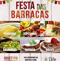 Festa das Barracas