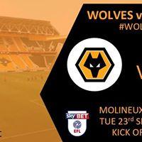 Wolves v Barnsley - EFL Championship