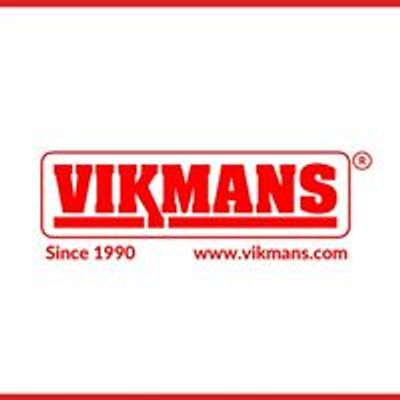 Vikmans - Everything about Digitisation