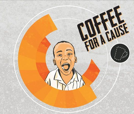 Coffee For a Cause with Alpha Sigma Alpha