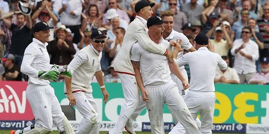 Cricket World Cup England vs Australia