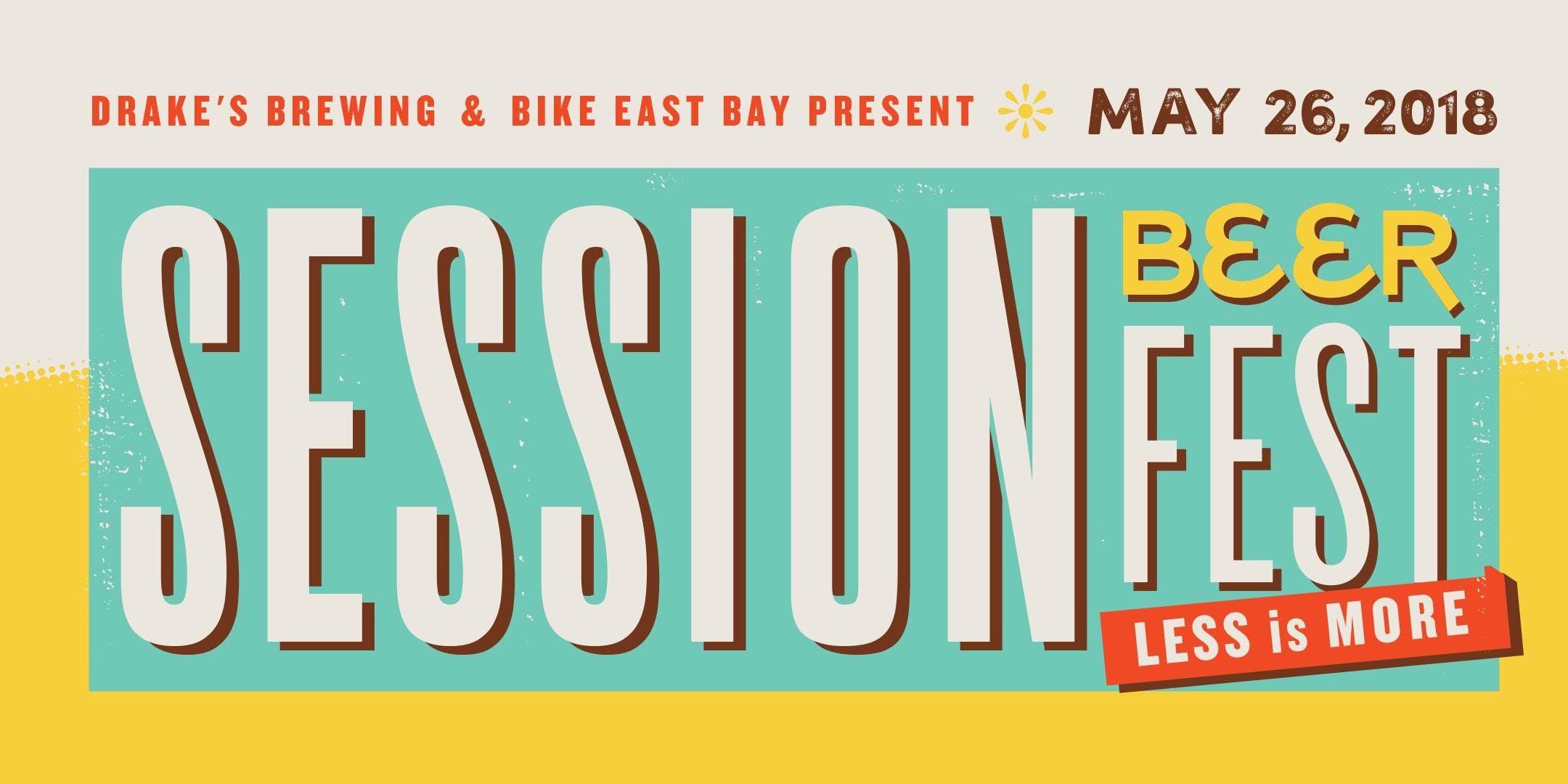 6th Annual Session Beer Fest at Jack London Square, Oakland