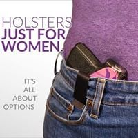 Norman Chapter Meeting TWAW Holster Options