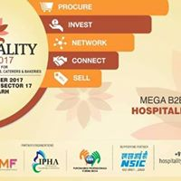 CII Hospitality Expo 2017