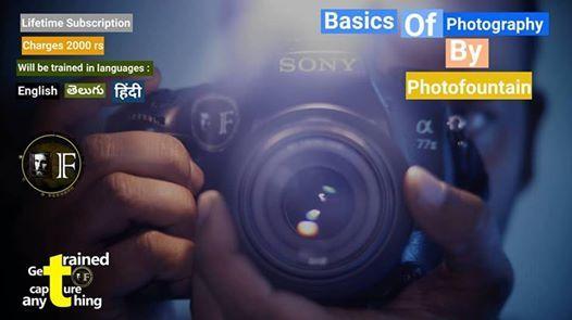 Basic Photography Workshop - Ameenpur Lake 7AM