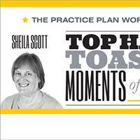 The Practice Plan Workshop Tour 2017 - Nottingham