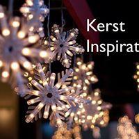 Kerst InspiratieCaf