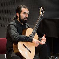 Sbastian Carrasco - Guitarre