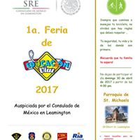 1a. Feria de Educacin Vial 2017