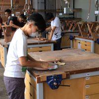 Furniture Craftsmanship Series Level 2