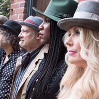 Roadcase Royale with Nancy Wilson of Heart