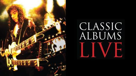 Classic Albums Live Queen A Night at the Opera