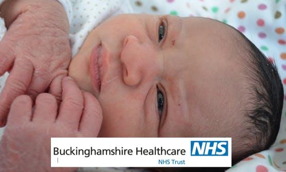 HAZLEMERE set of 3 Antenatal Classes SEPTEMBER 2018 Buckinghamshire Healthcare NHS Trust