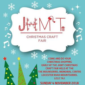 Cumberland Bc Craft Fair