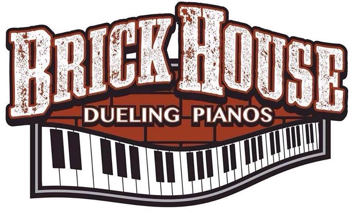 Brick house dueling pianos
