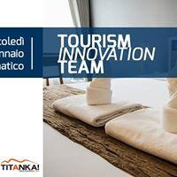 Tourism Innovation Team Cesenatico