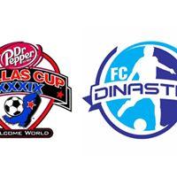 Dallas Cup 2019  FC Dinasta