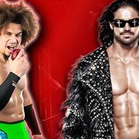 5 Star Wrestling 2018