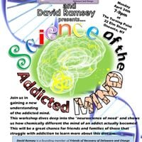 Science of the Addicted Mind with David Ramsey