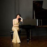 Curiosity Concerts 2 Jenny Lin