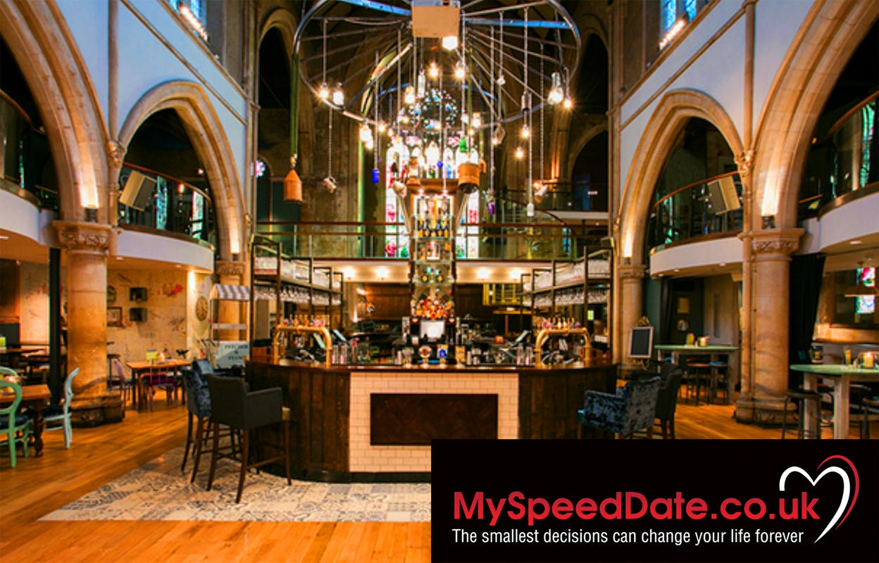 Speed dating pitcher and piano york